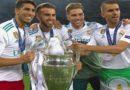Ligue des champions : Real Madrid 3 – Liverpool 1- La sortie de Salah, le tournant du match