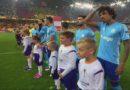 Europa ligue : Salzbourg 2 – Marseille 1, les phocéens iront défier l'Atlético de Madrid à Lyon (vidéo)