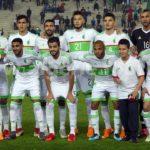 Algérie A  : L'équipe nationale risquerait une sanction de la FIFA, explications