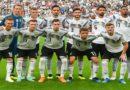 Mondial 2018 : le Brésil , l'Espagne , et la France les prétendants pour succéder à l'Allemagne