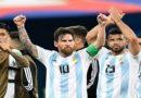 Mondial 2018 : Argentine bat le Nigéria 2-1 et affrontera la France en 8e