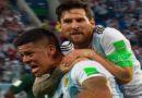 Mondial 2018 : Argentine 2 – Nigéria 1, les camarades de Messi passent de justesse en 8e, résumé vidéo
