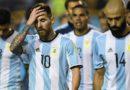 Mondial 2018: l'Argentine tenue en échec par l'Islande, Messi rate un penalty