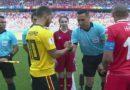 Mondial 2018 – Groupe E : Belgique 5 – Tunisie 2 , les belges étaient diaboliques ( vidéo)