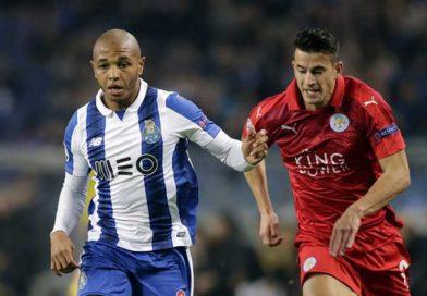 FC Porto 1 – Tondela 0, comment a joué Yacine Brahimi ? vidéo