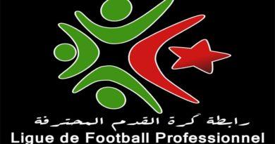 Affaire CABBA – MCAlger : La LFP inflige une sanction de 4 matchs à huis clos au CABBA