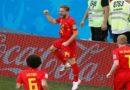 Mondial-2018: les diables rouges font plier le Panama 3-0