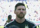 Mondial 2018 : La côte des stars,  Cristiano Ronaldo au top, Messi en difficulté