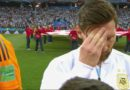 Argentine : Maradona conseille à Messi de prendre sa retraite en sélection