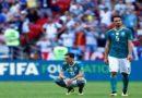 Mondial 2018 – Séisme footballistique  : L'Allemagne quitte le mondial dès le 1er tour
