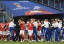 Mondial 2018 : La Russie domine l'Egypte 3-1 et s'approche des 1/8 eme