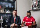 Transferts : Larbi Hilal Soudani rejoint Nottingham Forest pour une durée de 3 ans