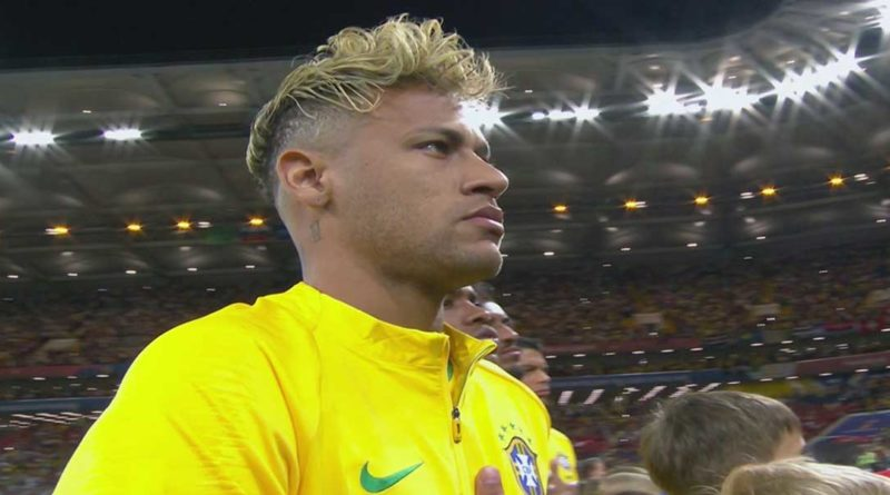 Mondial 2018 – Brésil : Neymar écourte son entraînement