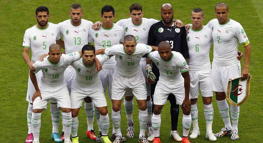 Equipe D Algerie Calendrier.Equipe D Algerie Quel Profil D Entraineur Choisir Pour