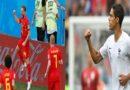 Mondial 2018 : France – Belgique, une bataille des Ardennes