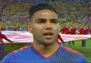 Mondial 2018 – Colombie: Falcao pointe du doigt l'arbitre américain, qui a déjà raté le match Portugal – Maroc