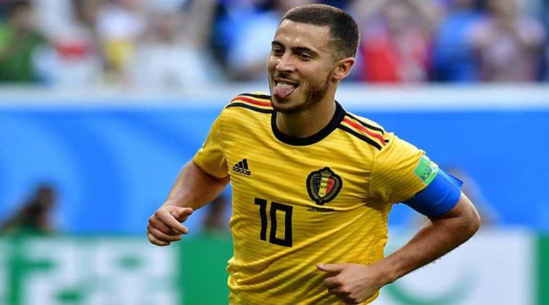 Mondial 2018: la Belgique bat l'Angleterre 2-0 et occupe la 3e place
