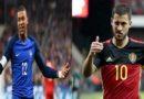 Mondial , France-Belgique: où le duel Mbappé- Hazard pour une place en finale