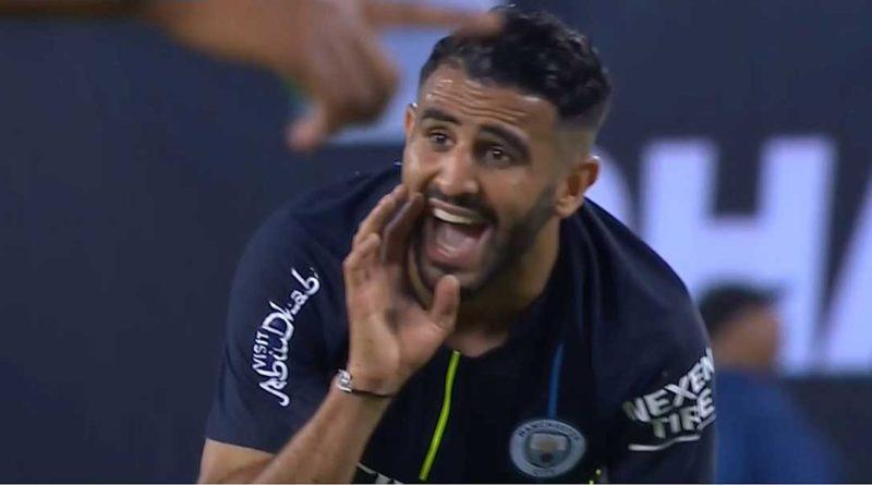 Premier League : Riyad Mahrez s'offre un doublé face à Cardiff