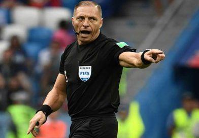 Finale France – Croatie : l'arbitre argentin Nestor Pitana désigné pour diriger la finale