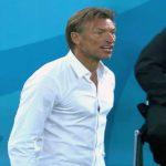Equipe d'Algérie : Hervé Renard ne viendra pas, il annonce ne plus entraîner une sélection africaine par respect au Maroc
