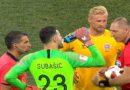 Mondial 2018:  La Russie et la Croatie éliminent respectivement l'Espagne et le Danemark aux tirs aux buts, résumé vidéo