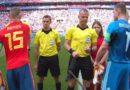 Mondial 2018 : Espagne 1 – Russie 1, les tirs aux buts ont souri aux russes