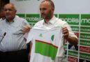 Djamel Belmadi : Toutes les cartes seront redistribuées, on repart de zéro