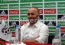 Qualifications CAN-2019 : Pour Belmadi, Le match face au Togo sera difficile