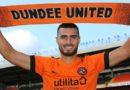 Rachid Bouhenna (MCAlger)  s'engage avec Dundee United pour deux saisons