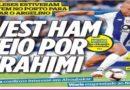 West Ham United négocie avec Porto le transfert de Yacine Brahimi et de Moussa Maréga