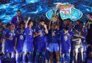 Brahimi s'offre la super coupe du Portugal avec le FC Porto et Boudebouz buteur face à Bournemouth, vidéo