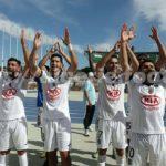 MCAlger 1 - ESSétif 2 : Ligue des champions africaine