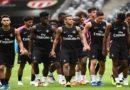 Trophée des Champions : Le PSG s'offre son 8e Trophée en battant Monaco 4-0, vidéo