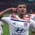 Ligue 1 conforama : Lyon 4 – Marseille 2 , vidéo