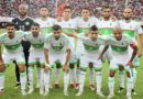 Eliminatoires CAN 2019 – Algérie – Bénin le 12 octobre à Tchaker ( Blida)