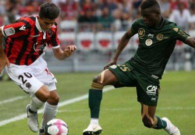 Le bon match de Youcef Atal face à Montpellier, vidéo