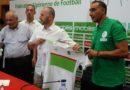Gambie – Algérie : C'est la rentrée des classes pour les verts sous la conduite de Belmadi et de son staff