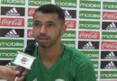 Equipe nationale : Farid Boulaya au micro du site web  faf.dz