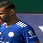 But de Ghezzal face à Liverpool
