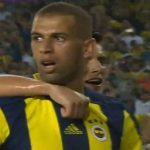 But de Slimani face à Keyserispor