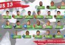 Equipe d'algérie : Première convocation pour Zeghba, et retour de Attal et de Belfodil