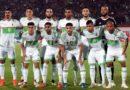 Classement FIFA : l'Algérie perd deux places et occupe la 69e position