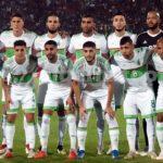 Equipe d'Algérie : Belmadi convoque 26 joueurs pour les matchs de la Gambie et de la Tunisie