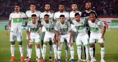 Equipe nationale : Un Algérie – Tunisie en amical pour le mois de mars 2019 en Algérie