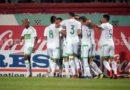 Eliminatoires CAN 2019 : Togo 1 – Algérie 4  ( Mahrez, Atal , Mahrez, Bounedjah) , le Live