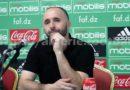 Point de presse de Djamel Belmadi avant la double confrontation face à la Gamie et la Tunisie, vidéo