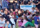 Equipe d'Algérie : Les verts en visite chez l'association SOS Orphelins de Draria