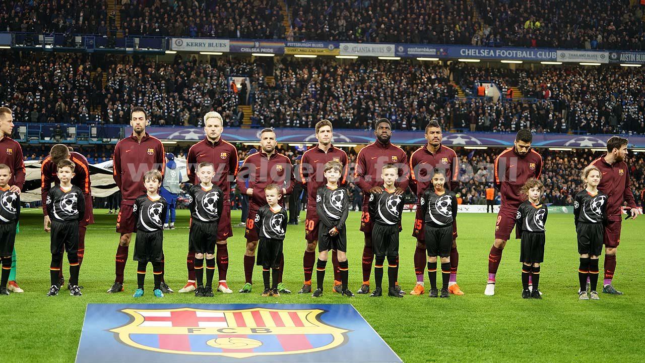 Liga : FC Barcelone – Alaves (5-1)