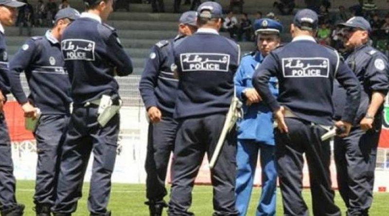 Violence du match CABBA – MCAlger: la DGSN va enquêter sur place